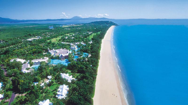 a5dcd44b1f560 Australia es famosa por sus playas. Y es fácil ver por qué. Playas  kilométricas