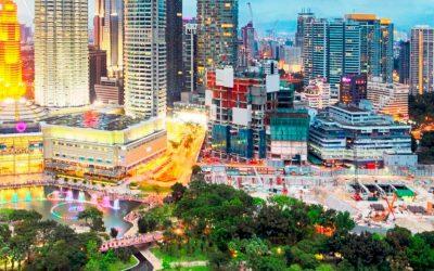 10 razones para viajar a Malasia