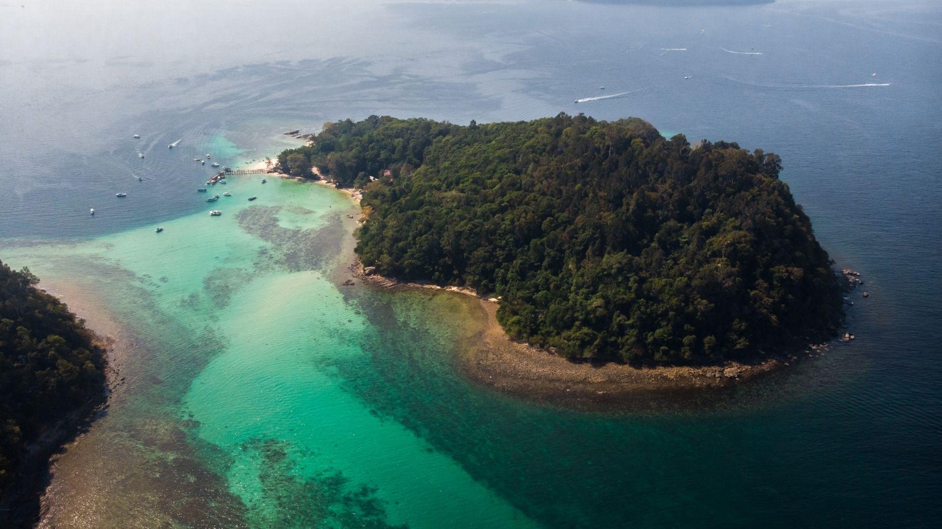 costa de malasia