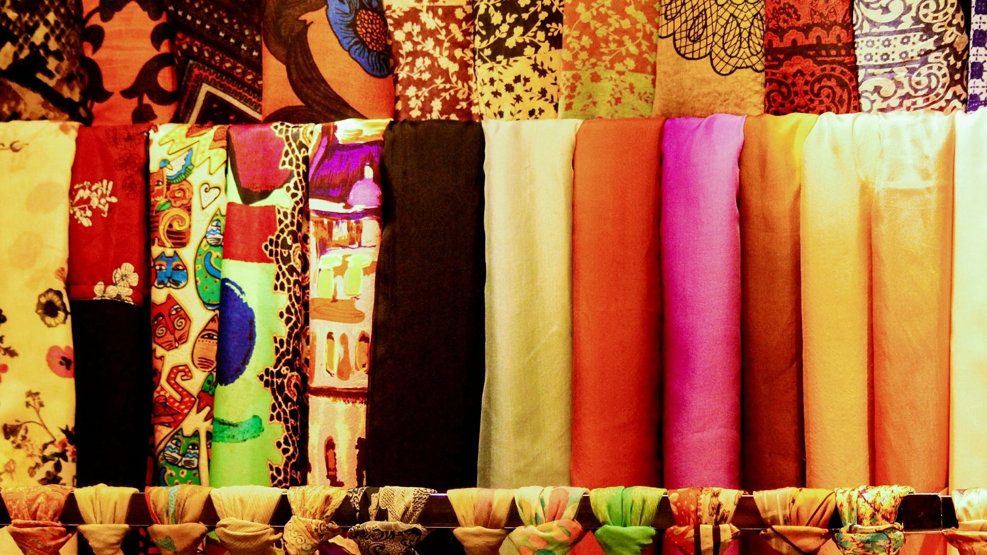 ropa batik