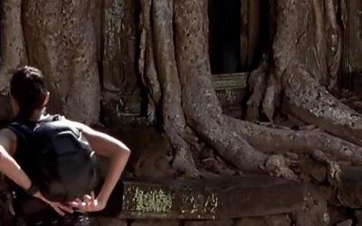 Lara Croft: Tomb Raider (Camboya)