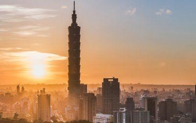 El Taipei 101