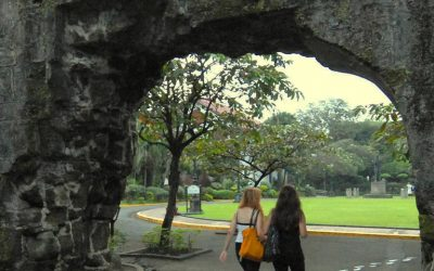 Intramuros, Filipinas