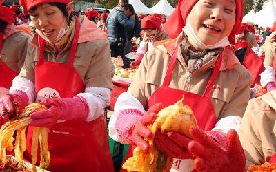 Tradiciones Surcoreanas
