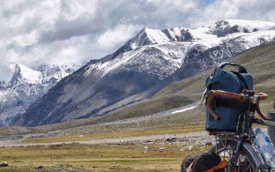 Descubre Mongolia en bici