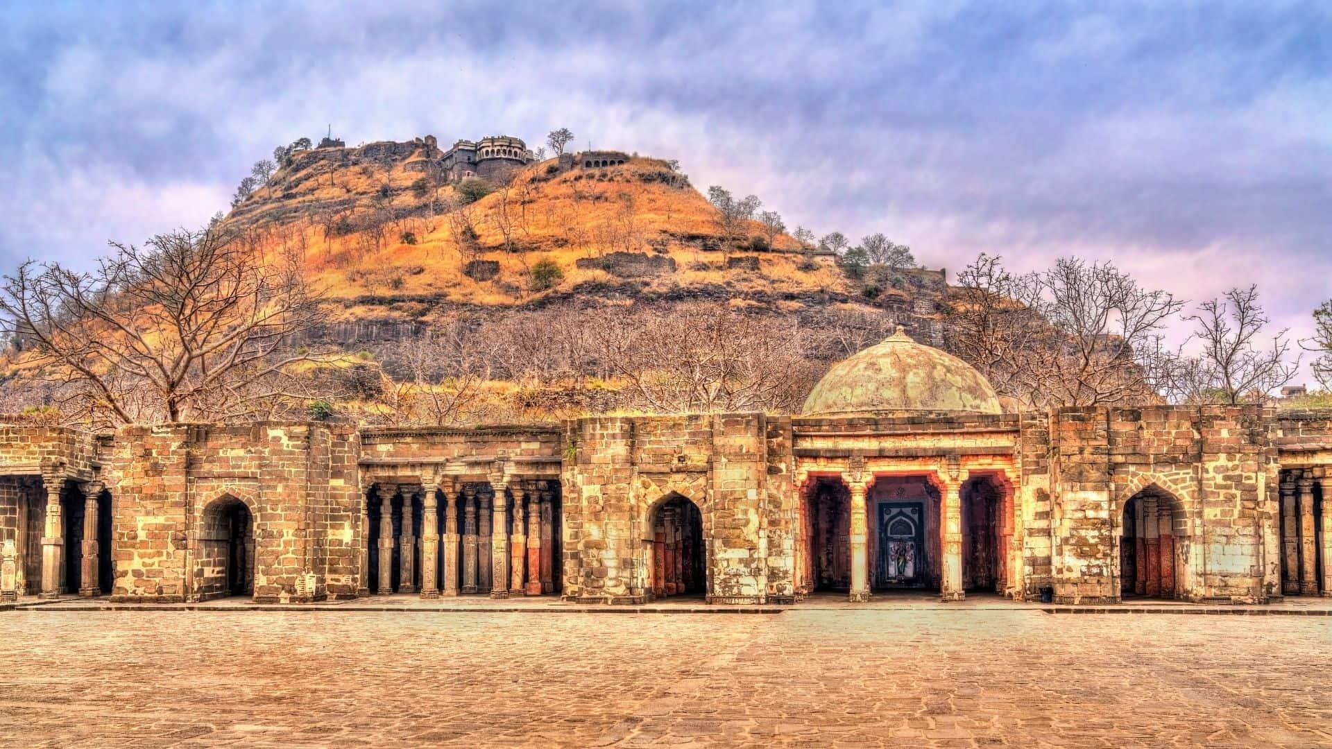 El templo de Bharat Mata lugar sagrado a visitar en un viaje a India