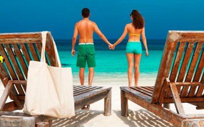 5 Razones para viajar a Maldivas