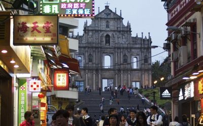 Macao: Más allá de los casinos