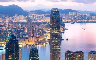 5 Razones para viajar a Hong Kong