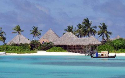 Maldivas y sus playas de ensueño