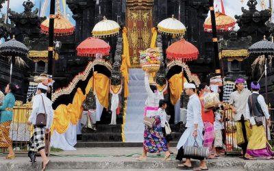 Bali: la Isla de los Dioses