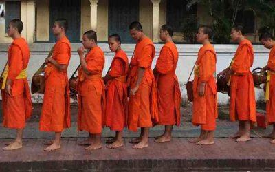 Laos: Un oasis de calma en Asia