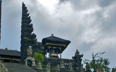 Los mejores templos de Bali (1ª parte)