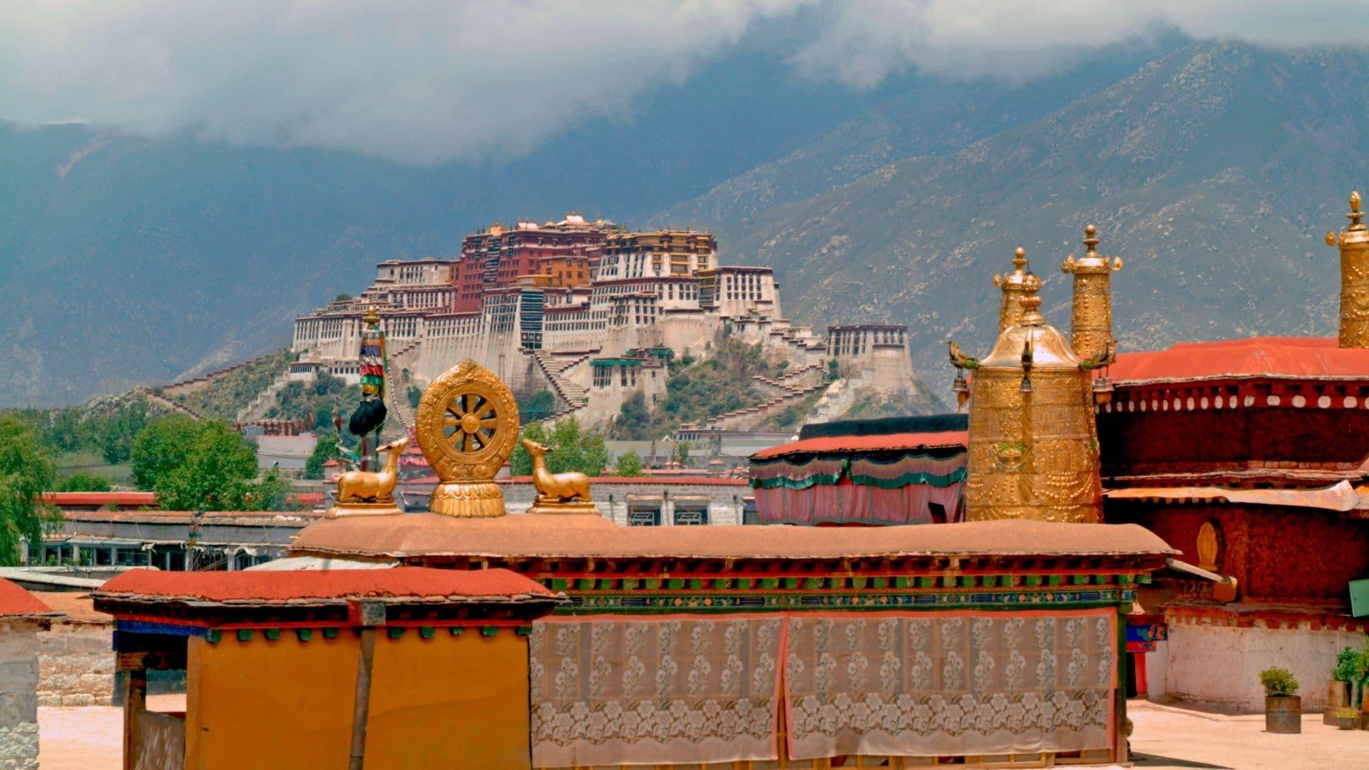 Lhasa Tíbet