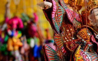 Las costumbres y tradiciones de Camboya