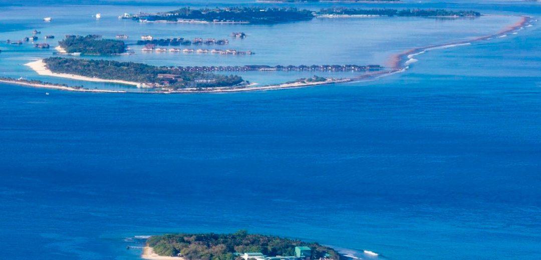 India: Las Islas Laquedivas