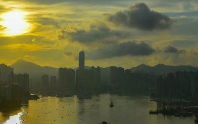 Un paseo por los Nuevos Territorios de Hong Kong