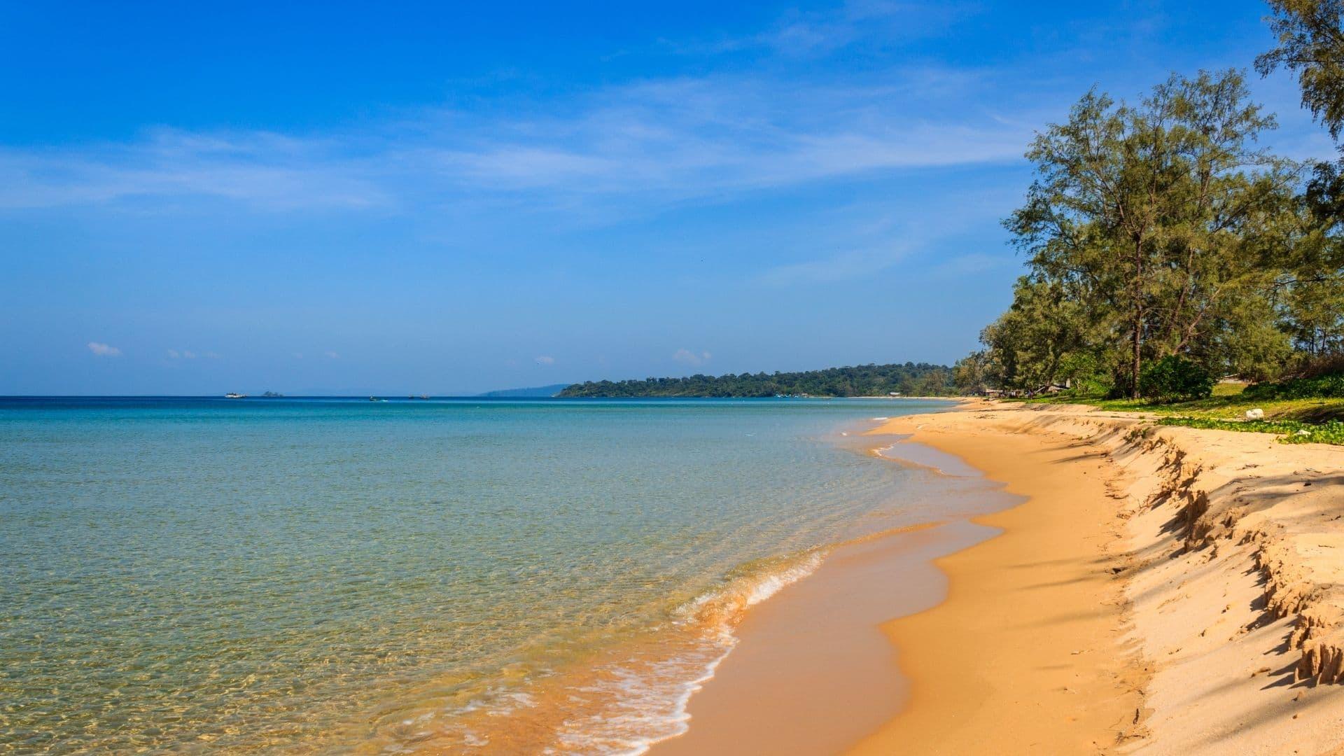 Bai Dai Playa