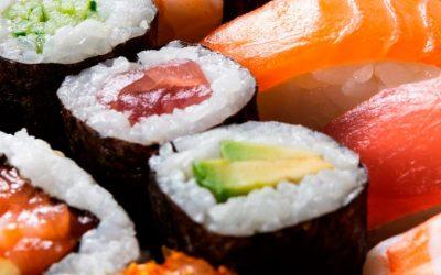 3 Tipos de Restaurantes en Japón