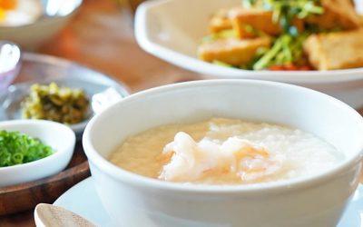 Los sabores de Asia: Desayunar en Beijing