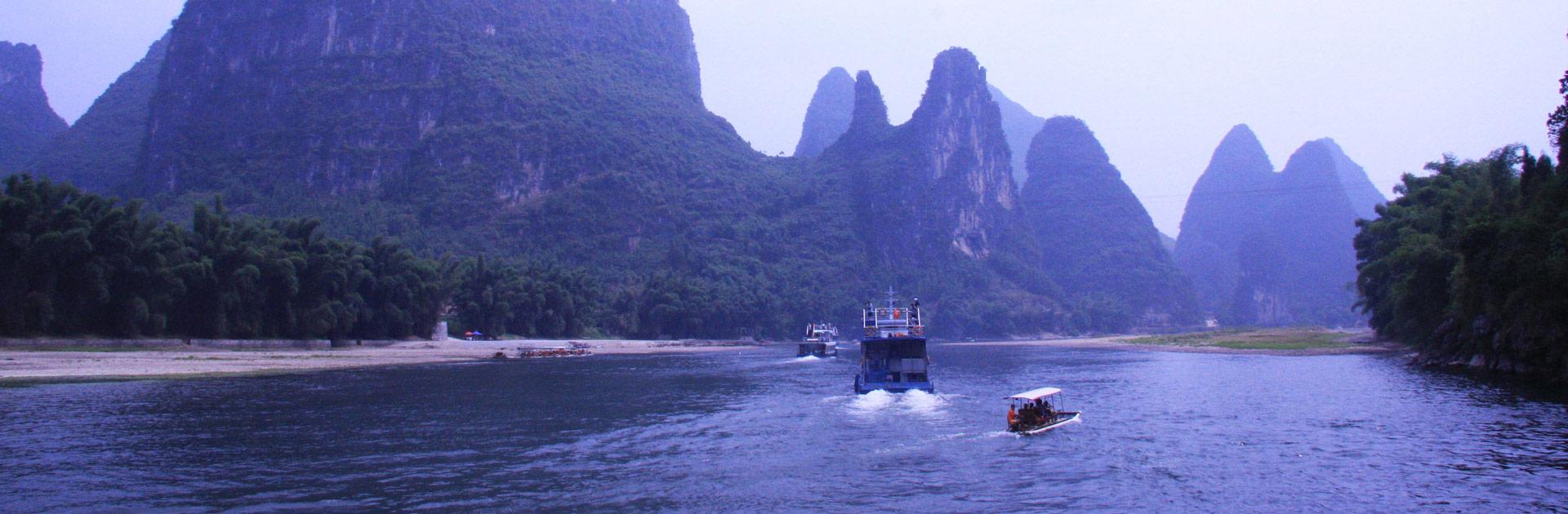 CN Auténtica China de Lujo 12 días 2