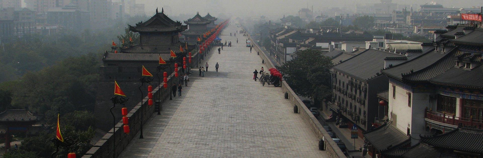 CN Auténtica China 12 días 1