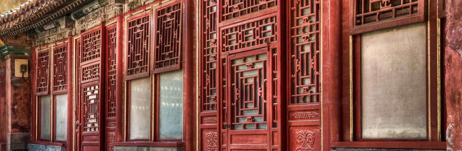 CN China Clasica 15 días 2