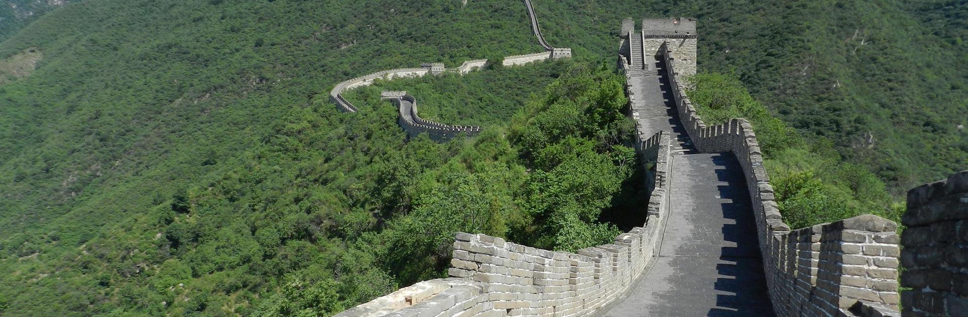 CN China Clasica 15 días 3
