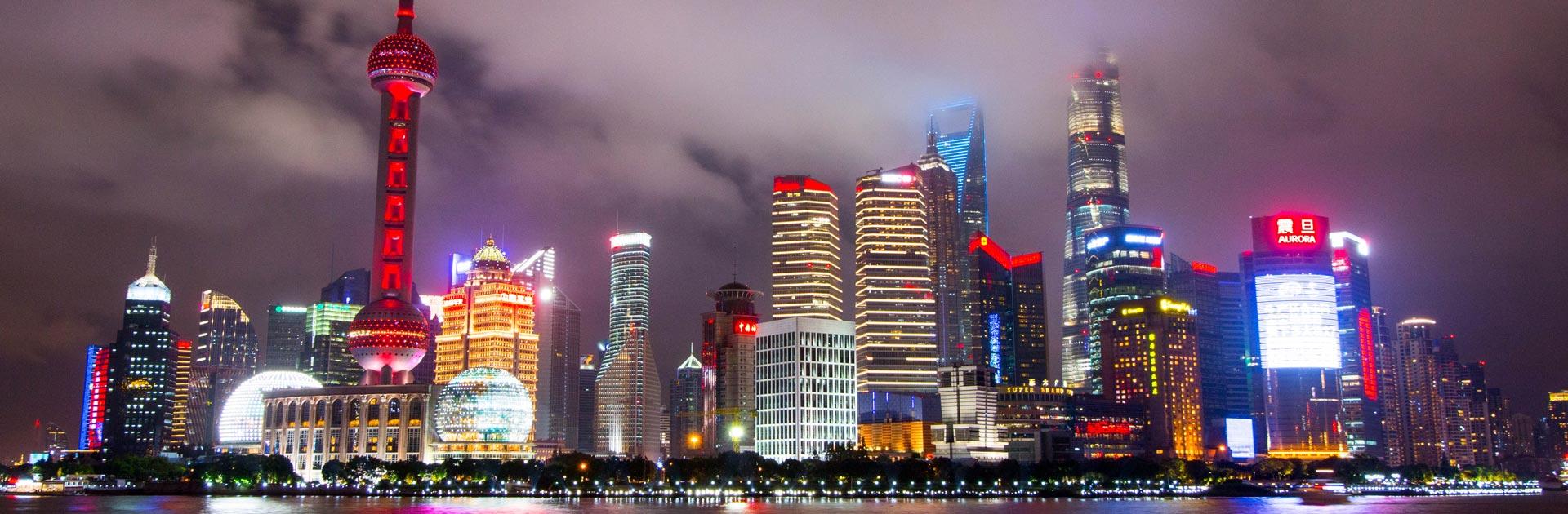 CN China Presente Pasado y Futuro de Lujo 10 días 3