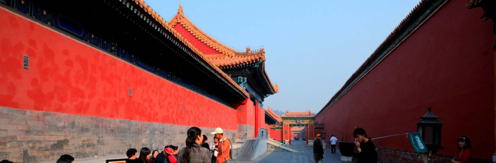 CN Descubriendo el Yangtze 14 días 2