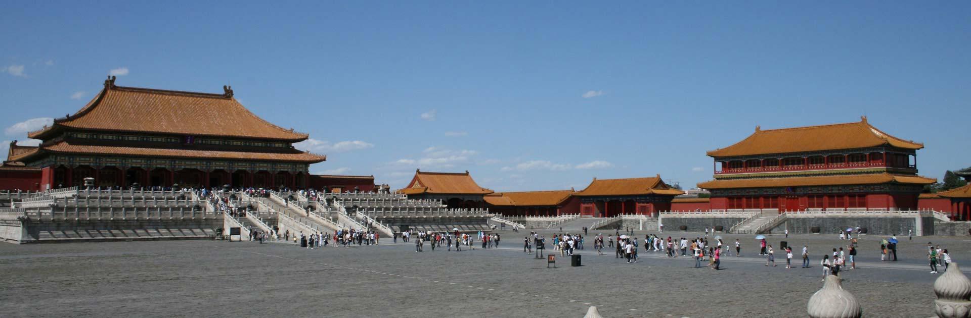 CN Disfruta Peking 8 días 3