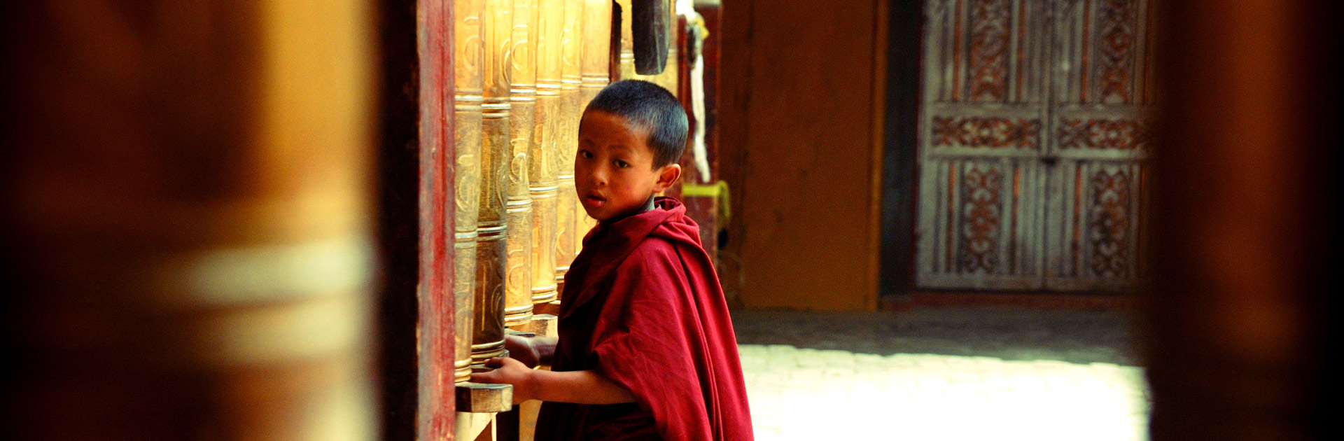 CN Paisaje de China y Lhasa 13 días 1