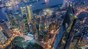 CNHK Lo Mejor de China Peking Shanghai y Hong Kong 12 días 4