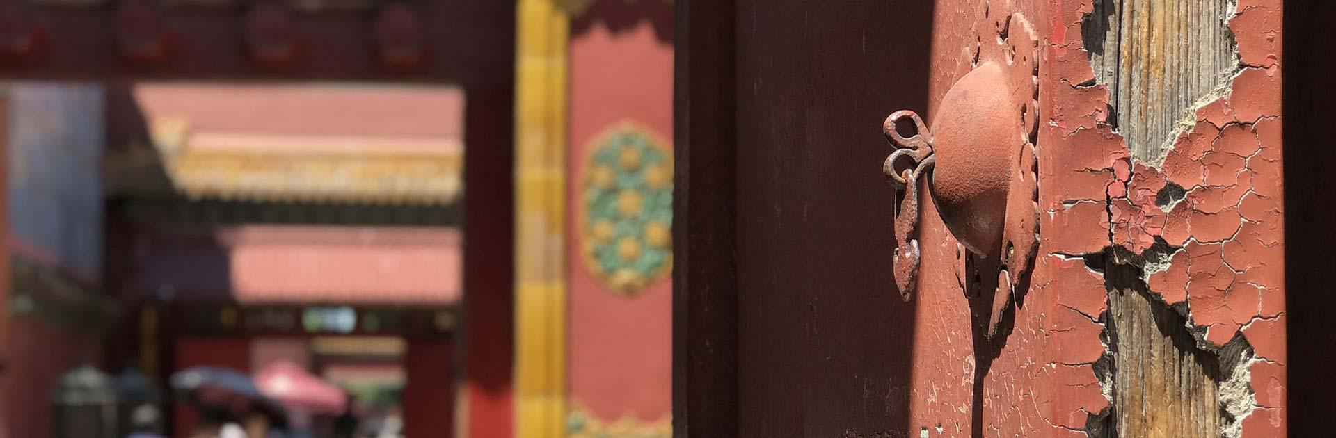 CNHK Lo Mejor de China Peking Shanghai y Hong Kong 12 días 2