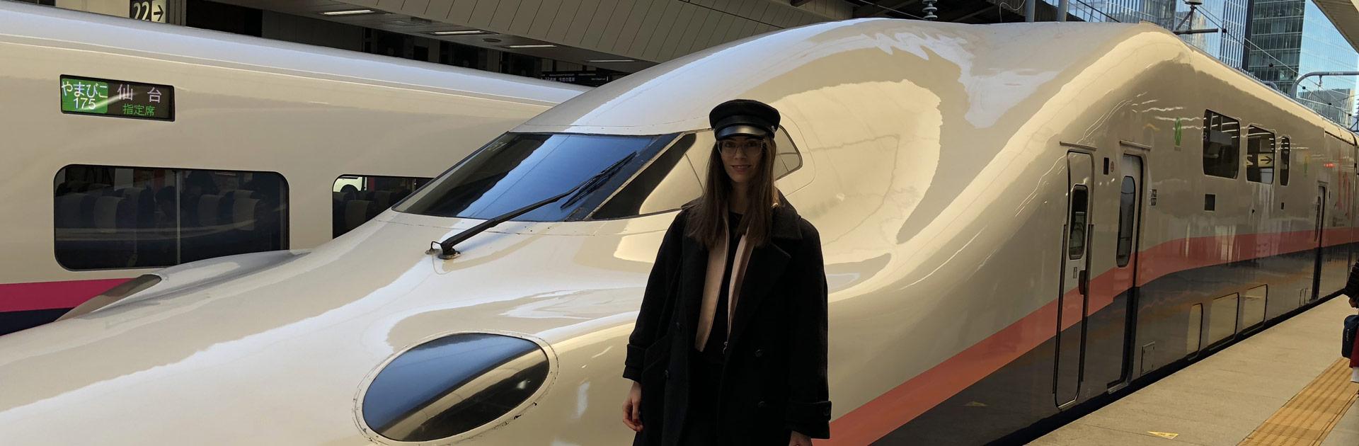 CNJP China y Japón Viaje en Tren 16 días 1