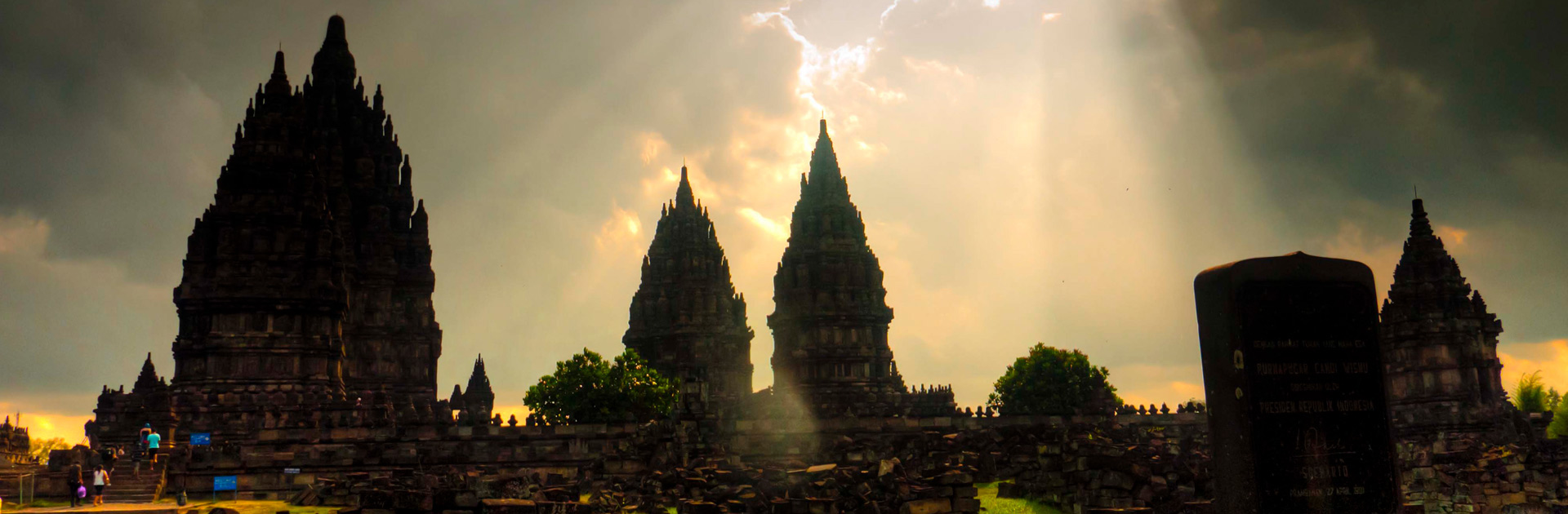 ID Gran Tour de Indonesia 16 días 2