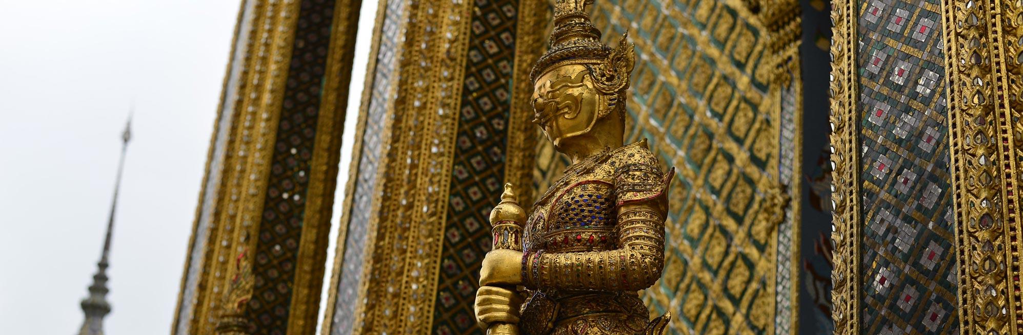 IDTH Bangkok y Bali 13 días 3 1