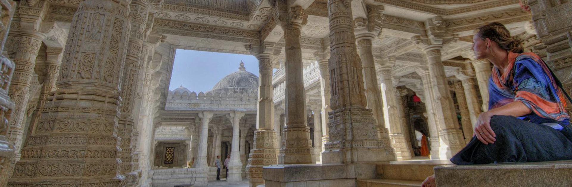 IN Encantos de Rajasthan 14 días 4