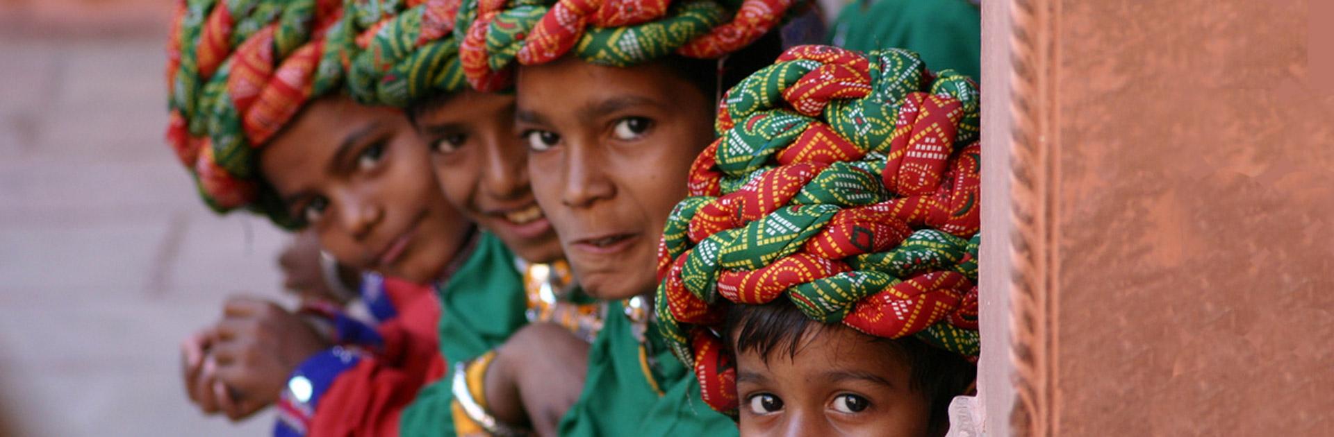 IN Encantos de Rajasthan 14 días 1