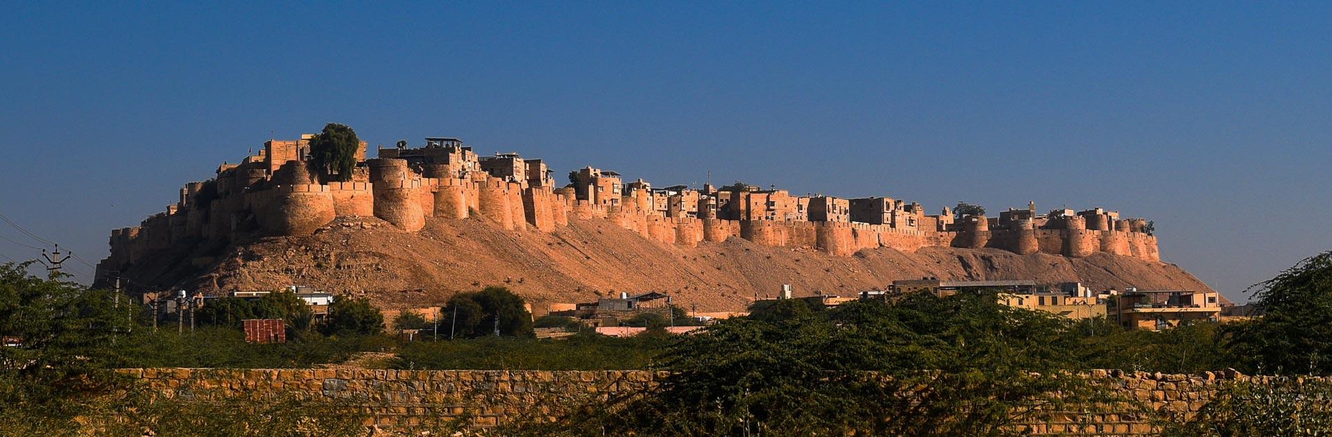 IN Encantos de Rajasthan 14 días 2