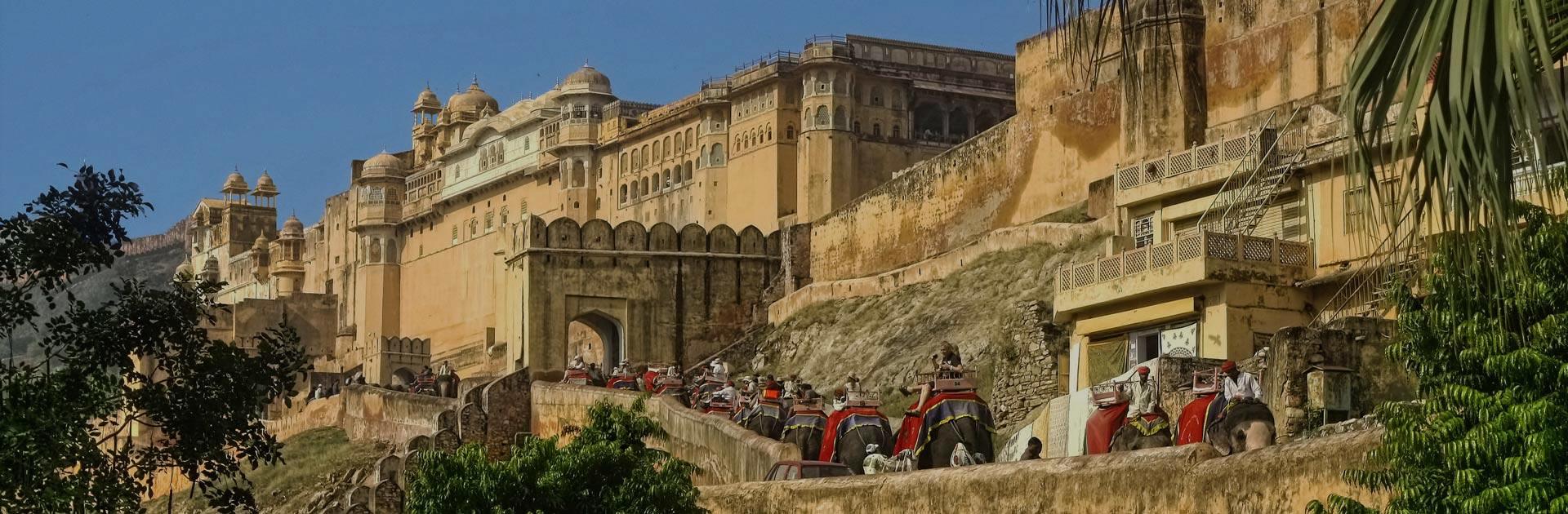 IN India Fascinante 7 días 5