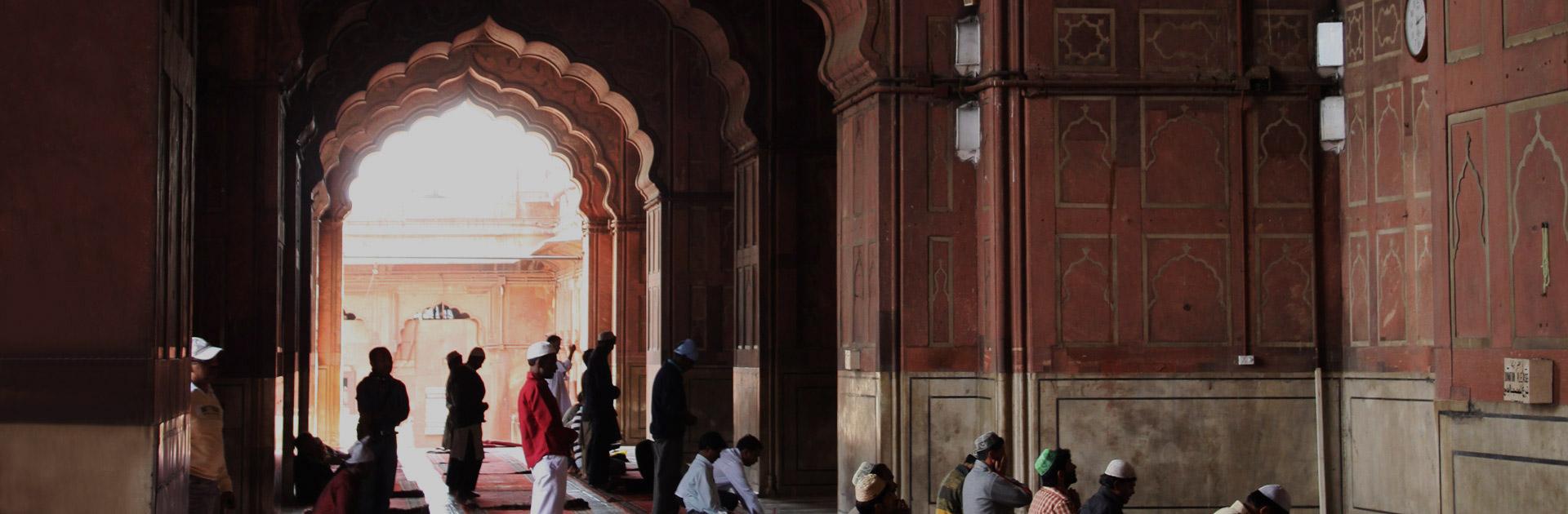 IN India Sensaciones Auténticas 11 días 4