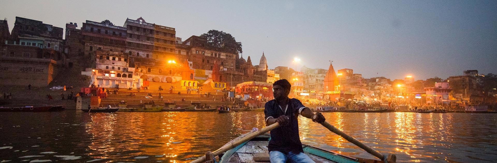 IN India Sensaciones Auténticas 11 días 2