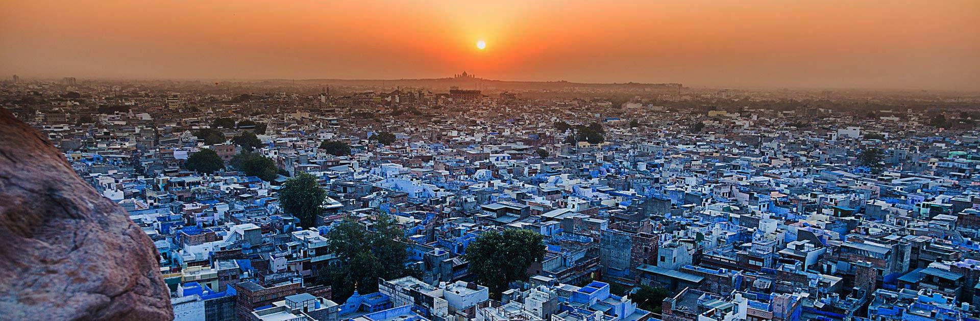 IN Rajasthan Especial 9 días 1