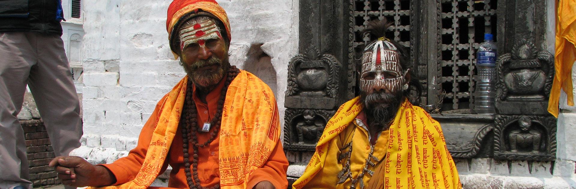 INNP Experiencia de Vida con Nepal 16 días 1