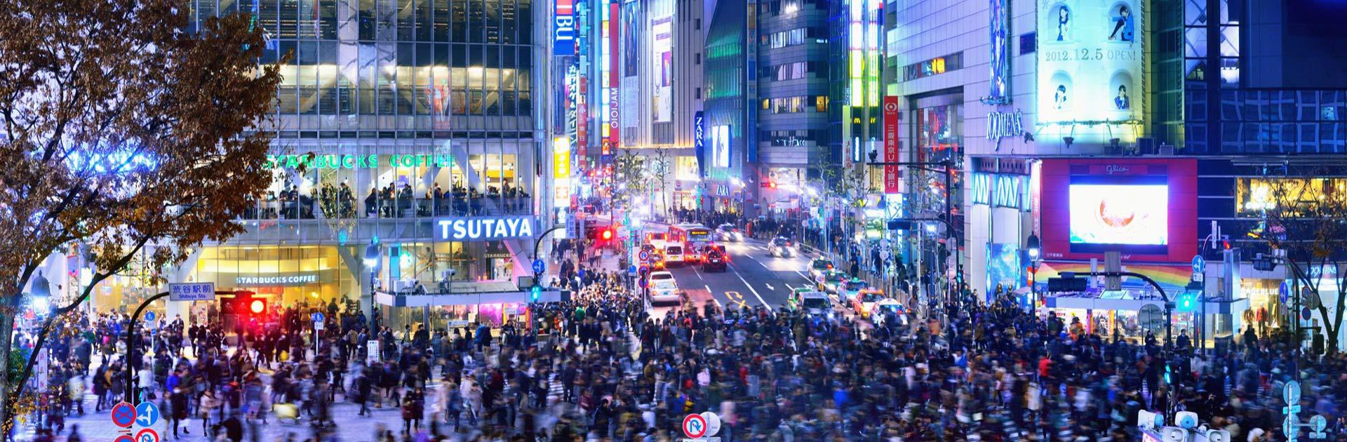JP Gran Tour de Japón 15 días 2