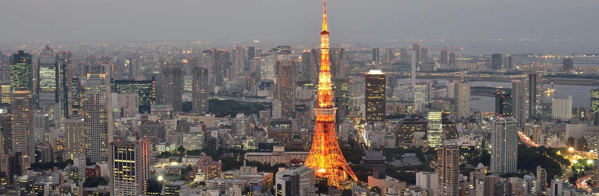 JP Japón Selecto en Privado 8 días 1