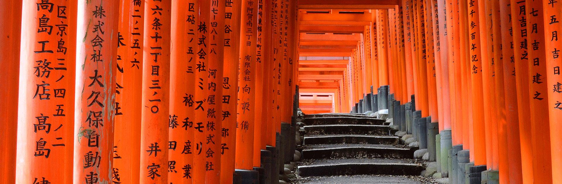 Japón y China Express 14 días 2