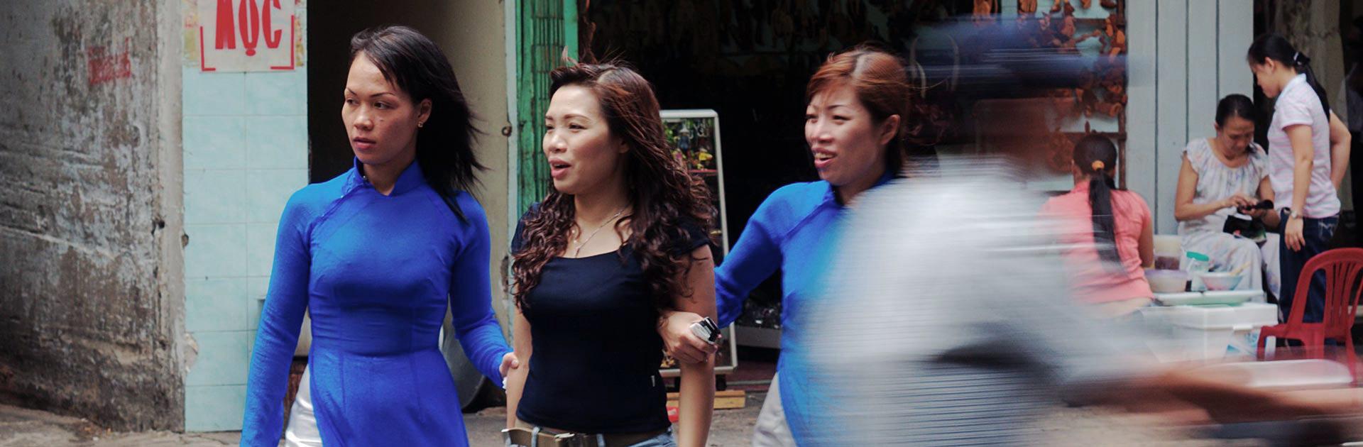 KHVN Vietnam con Camboya 14 días 1