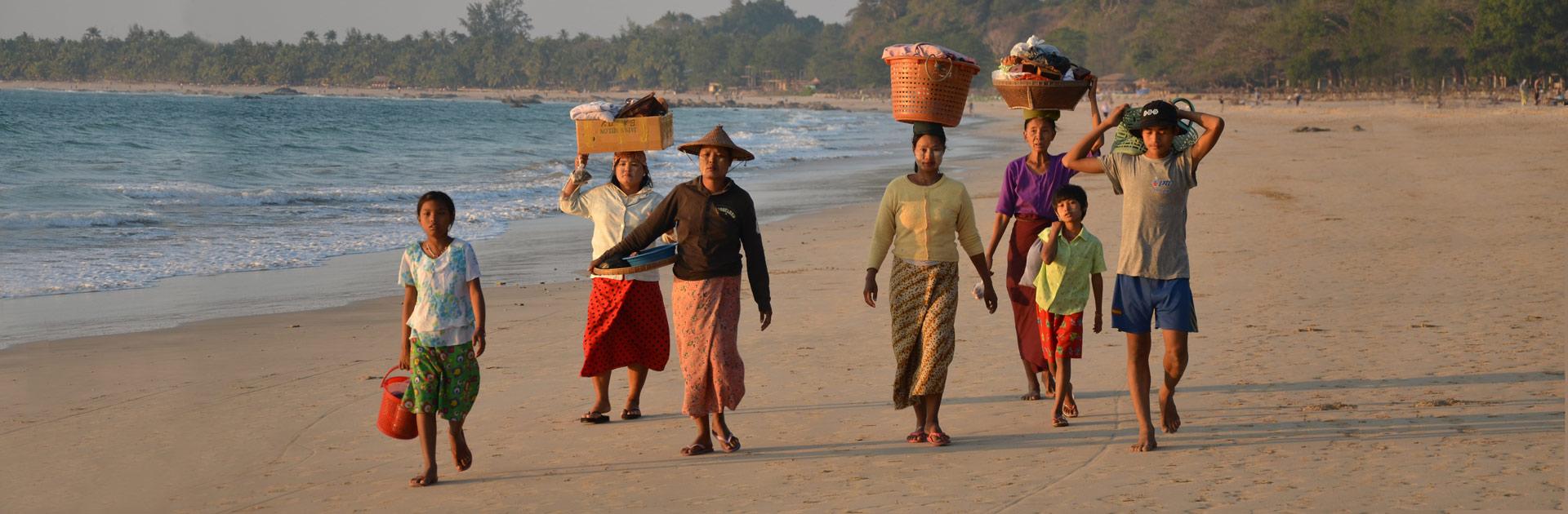 MM Myanmar Básico y Playa Ngapali 12 días 1